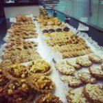 biscotti vegan profumo di sole