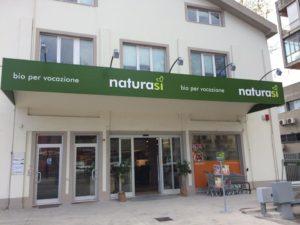 negozio bio-vegan pescara