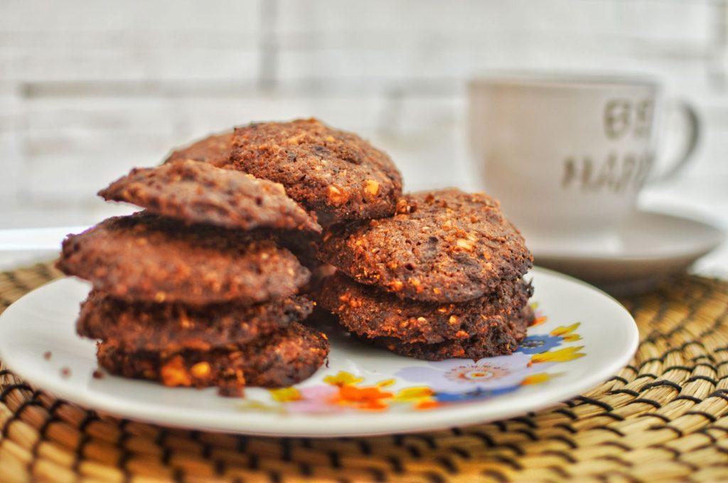 veg biscotto cioccolato