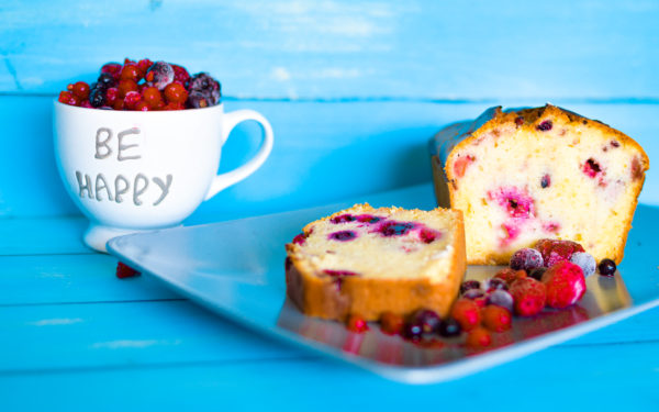 plumcake vegan yogurt