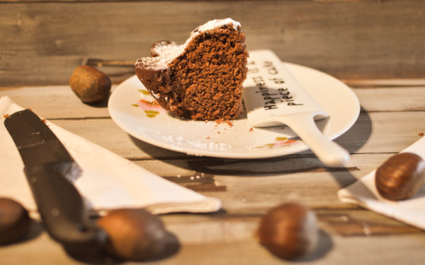 ricetta torta cacao veg