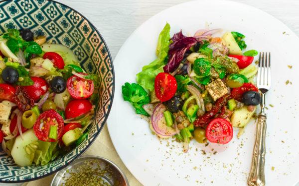 insalata-tofu
