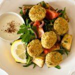 cibo vegetariano pescara