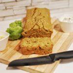 Plumcake salato con cavolo e anacardi: ricetta veg