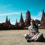 I miei 5 consigli per viaggiare vegan