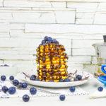 Pancake vegan: ricetta veloce e facile