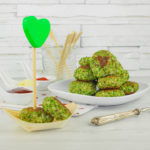 Polpette di broccoli vegan