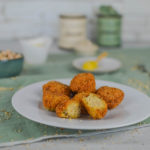 Ricetta Falafel senza glutine